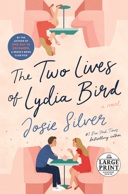 The Two Lives of Lydia Bird: A Novel Cover Image