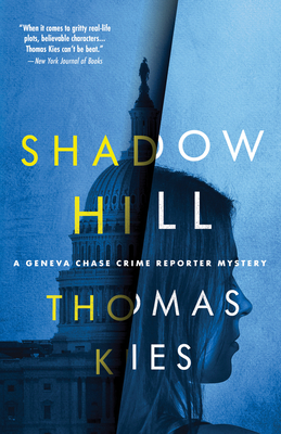Shadow Hill Cover Image