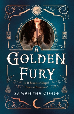 A Golden Fury: A Novel