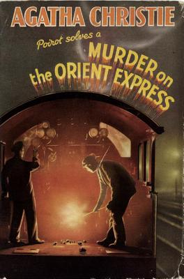 Murder on the Orient Express (Poirot) Cover Image