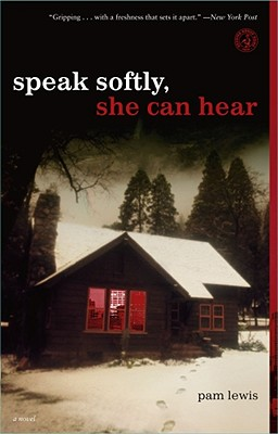 Cover for Speak Softly, She Can Hear