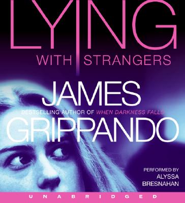 Lying with Strangers Cover Image