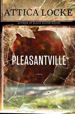 Pleasantville Cover Image