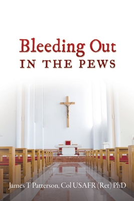 Bleeding Out in the Pews Cover Image