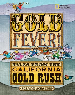 Gold Fever! Cover
