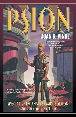 Cover for Psion (Cat #1)