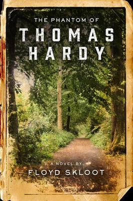 The Phantom of Thomas Hardy Cover Image