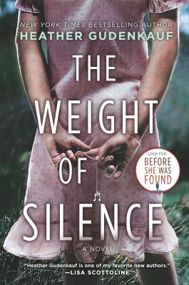 The Weight of Silence Cover Image