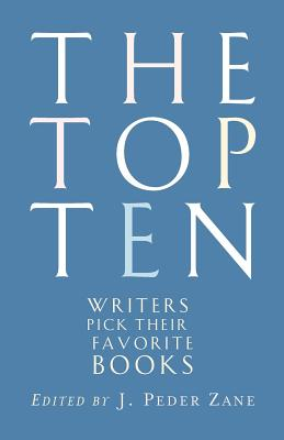 The Top Ten Cover