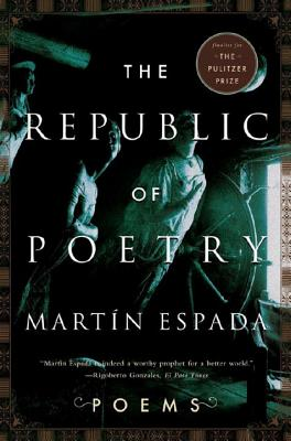 The Republic of Poetry Cover