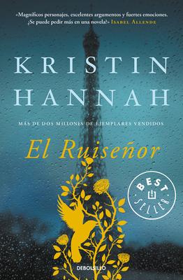 El ruiseñor / The Nightingale Cover Image
