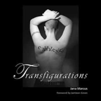 Transfigurations Cover Image