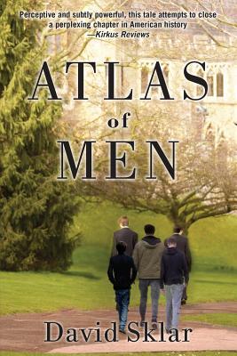 Atlas of Men Cover Image