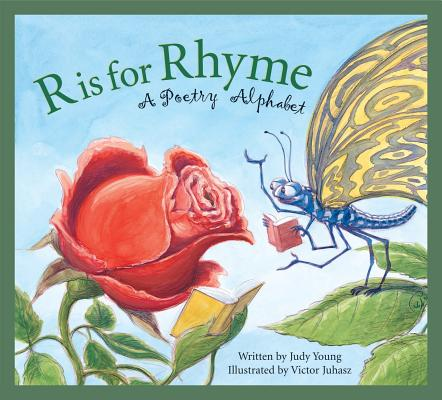 R Is for Rhyme Cover