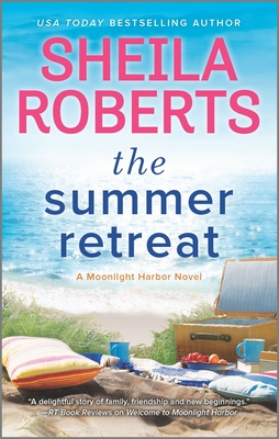 The Summer Retreat Cover Image