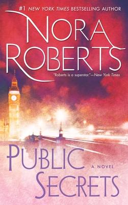 Public Secrets Cover