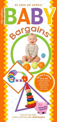 Baby Bargains Cover