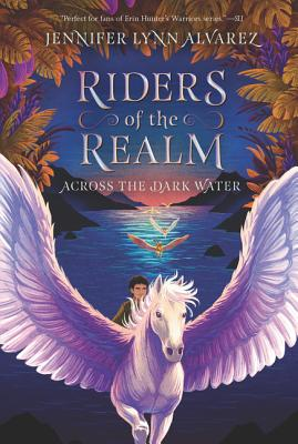 Riders of the Realm #1: Across the Dark Water Cover Image