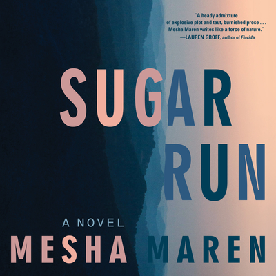 Sugar Run Cover Image