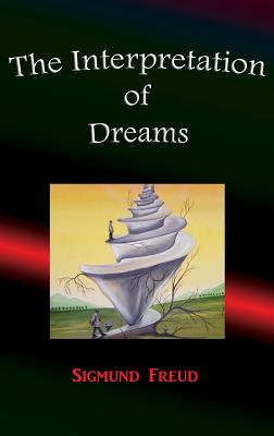 The Interpretation of Dreams Cover Image