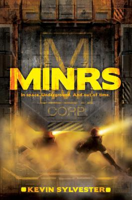 MiNRS Cover Image