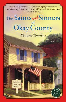 The Saints and Sinners of Okay County Cover Image