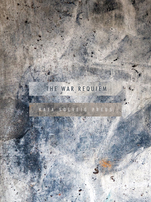 The War Requiem Cover Image
