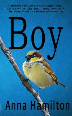 Boy Cover Image