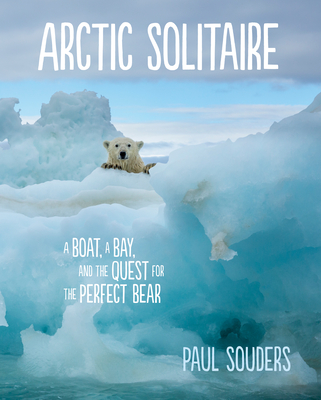 Cover for Arctic Solitaire