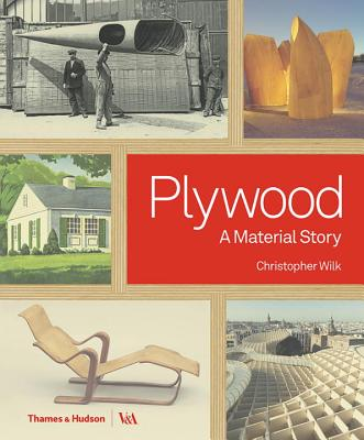 Cover for Plywood