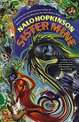 Sister Mine Cover Image