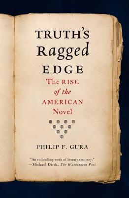 Truth's Ragged Edge Cover