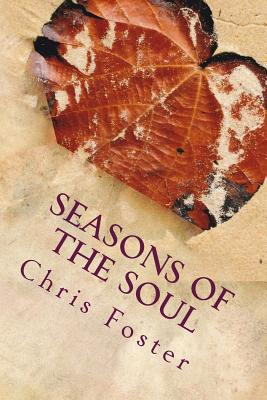 Seasons of the Soul Cover Image