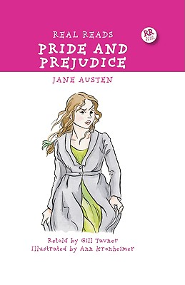 Pride and Prejudice (Real Reads (Library)) Cover Image