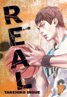 Real, Vol. 12 Cover Image