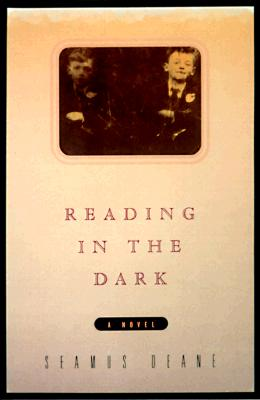 Reading in the Dark Cover Image