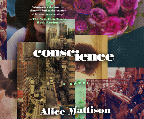Conscience Cover Image