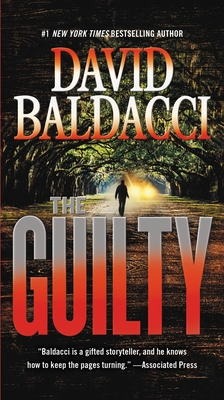 The Guilty (Will Robie Series #5) Cover Image