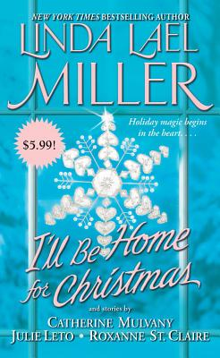 Cover for I'll Be Home for Christmas
