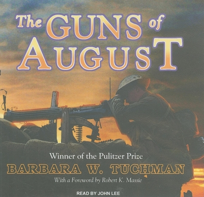 The Guns of August Cover Image