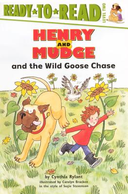 Henry and Mudge and the Wild Goose Chase Cover Image