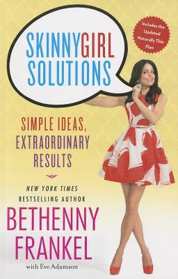 Skinnygirl Solutions Cover