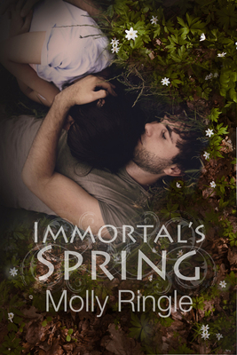 Immortal's Spring Cover