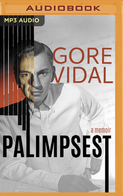 Cover for Palimpsest