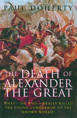 The Death of Alexander the Great Cover