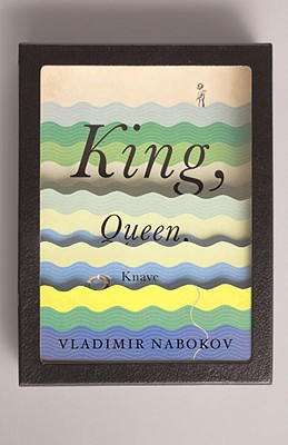 King, Queen, Knave Cover