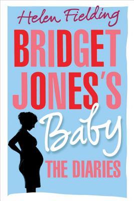 Bridget Jones's Baby: The Diaries Cover Image