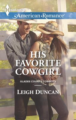 His Favorite Cowgirl Cover Image