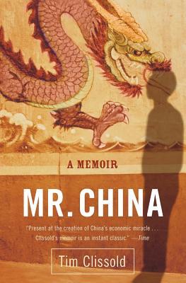 Mr. China: A Memoir Cover Image
