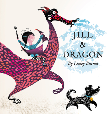 Jill & Dragon Cover Image